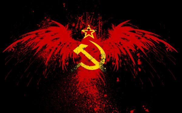 Communism HD Wallpaper | Background Image | 1920x1200 | ID ...
