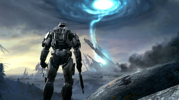 Halo 4k Ultra HD Wallpaper | Background Image | 4857x2732 ...