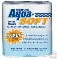 thetford toilet paper