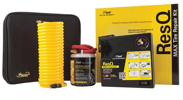 RV Tire Repair Kit