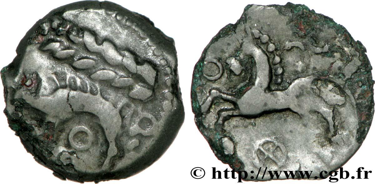 gallien aulerci eburovices region die evreux bronze au sanglier