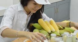 Mantan menteri pertanian berikan talkshow kepada mahasiswa teknologi pangan untirta. Prospek Kerja Lulusan Ilmu Teknologi Pangan