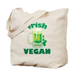 Irish Vegan Tote Bag