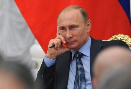 Vladimir Poutine, Photo Beta / AP