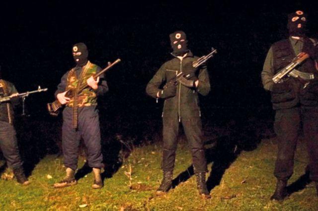 Teroristi OVK: Zločinci postali junaci