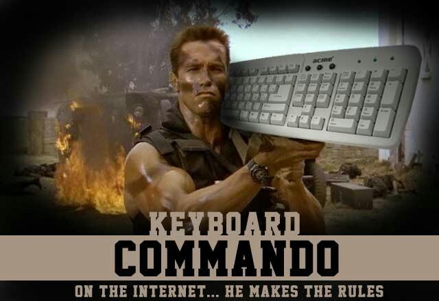 Image result for internet tough guy