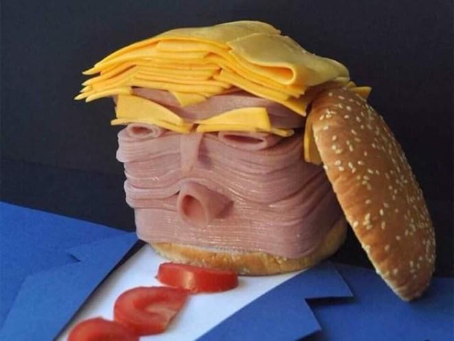 """Le """"brunch"""" de Kim Jong-Un"""