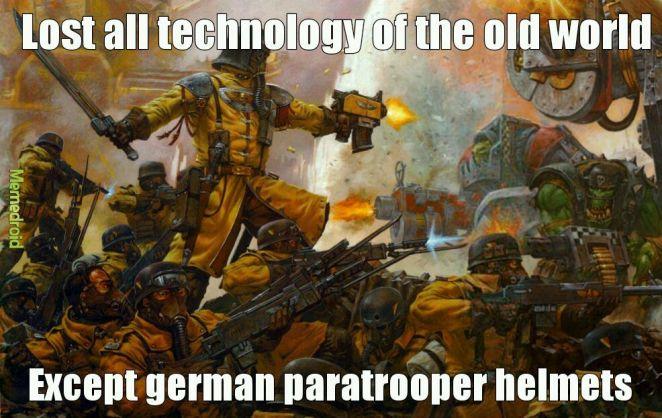 Armageddon steel legion FOR THE EMPEROR !