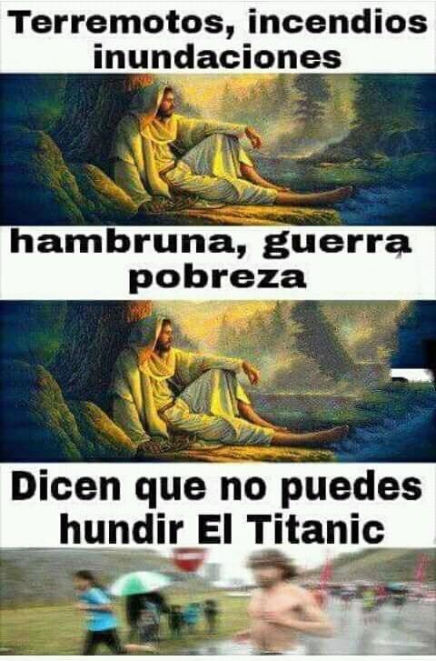Top Memes De Yisus En Espaol Memedroid