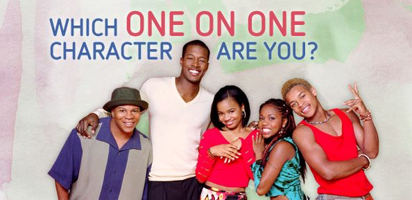 Image result for one on one show