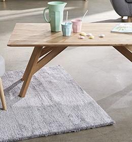 coussins plaids et tapis design pour