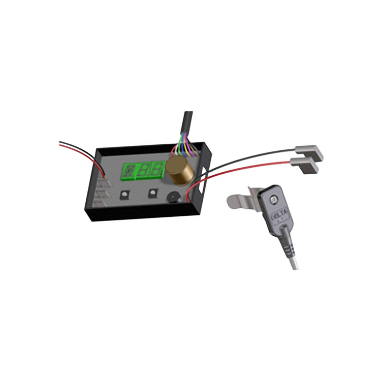 delta 061206a commercial proximity snap on sensor package