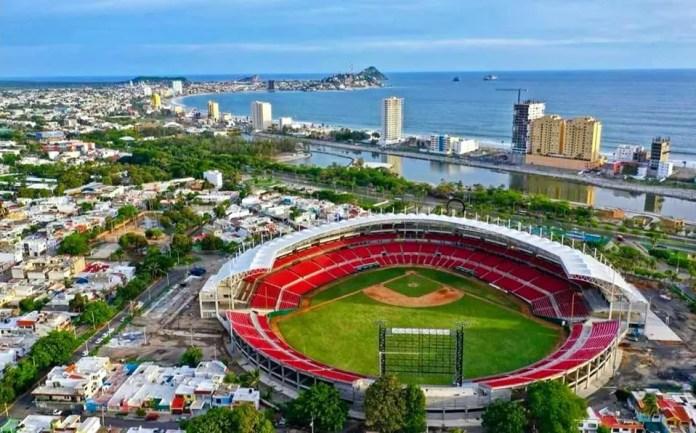 Mazatlán es ratificado como sede para la Serie del Caribe 2021 ...