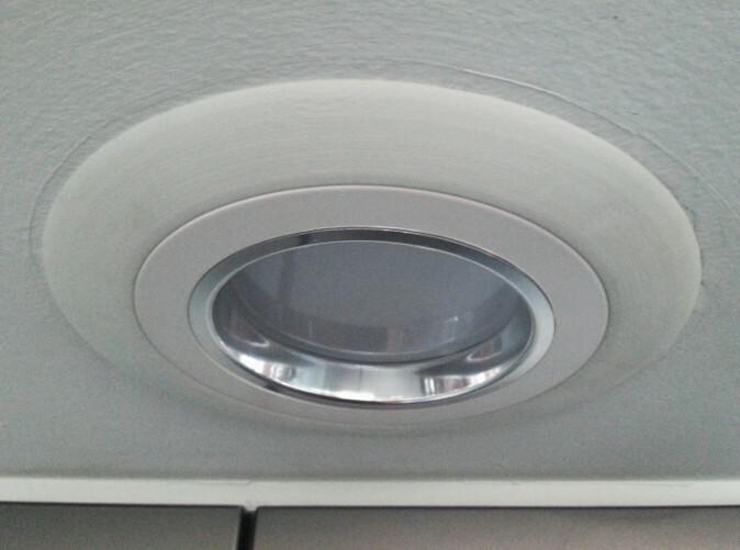 recessed lighting trim 4 to 6 adapter