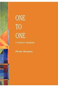 Peter Wilberg, One-to-one: a teacher's handbook