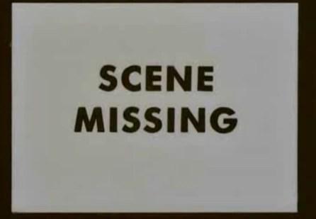 Episode Missing