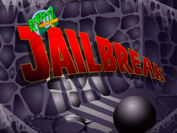 Episode 4: Jailbreak – The Sly Cooper Wiki