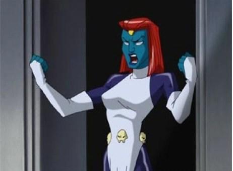 Mystique XMen Evolution Wiki