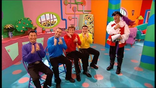 The Wiggles Tv Series 4