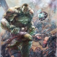 Review: Indestructible Hulk #1 [Marvel NOW!]