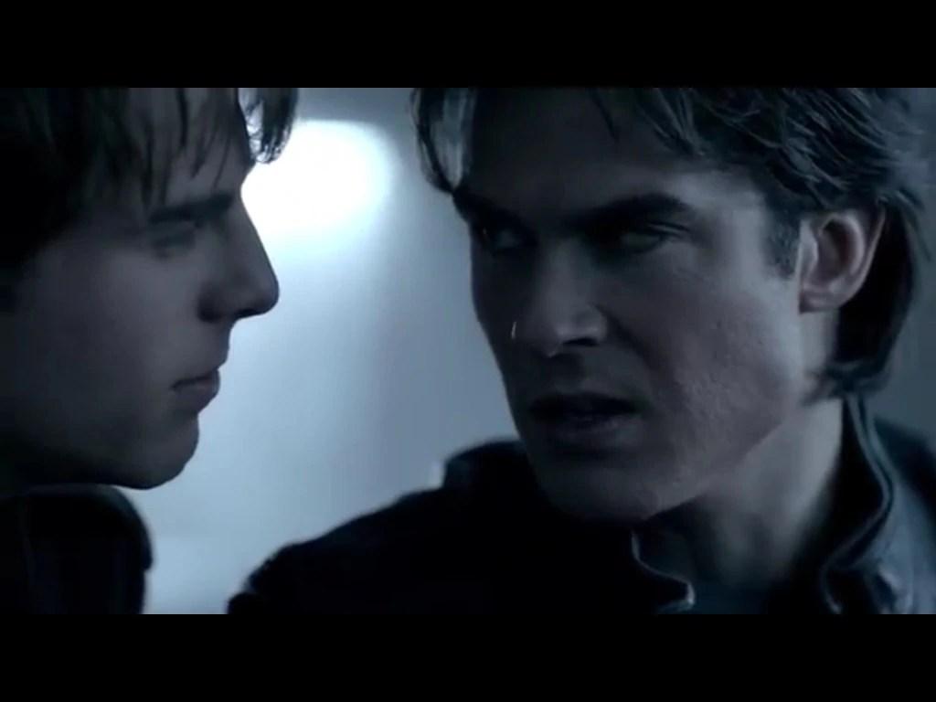 Damon And Kol