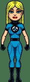 Invisible Woman 16 - Fantastic Four v3 570