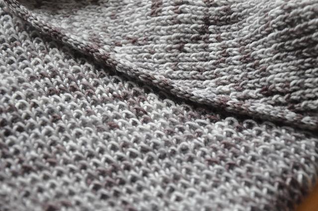sallah cowl aus zauberwiese sockenwolle mit kaschmir