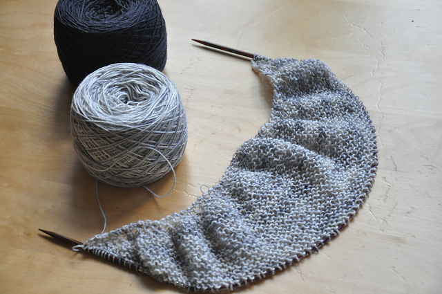 asunder shawl lisa mutch wollmeise lace 87 pb drachenwolle bambus seide