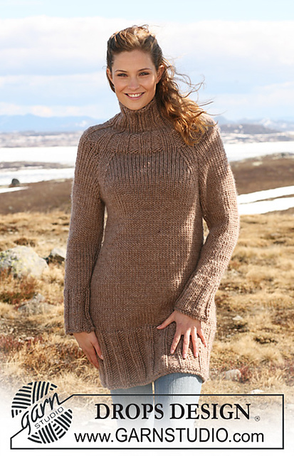 http://www.ravelry.com/patterns/library/117-21-tunic-with-raglan-sleeves-and-rib-in-eskimo