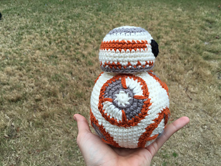 Amigurumi Star Wars Patterns : Free star wars crochet patterns crafty tutorials be crafty be