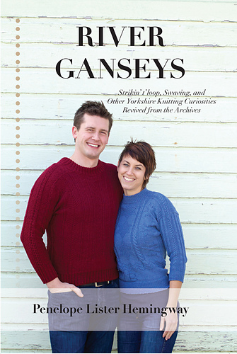 River Ganseys cover