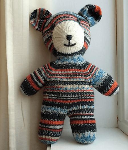 6369 Teddy