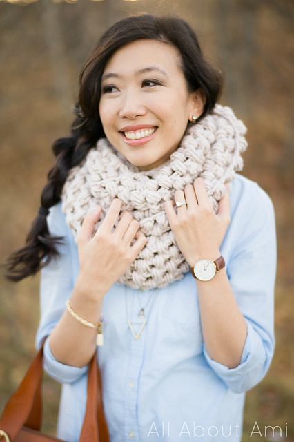 Free Patterns for Crochet Cowls: 15 free crochet patterns to make cowls. Perfect crochet projects for fall and winter accessories