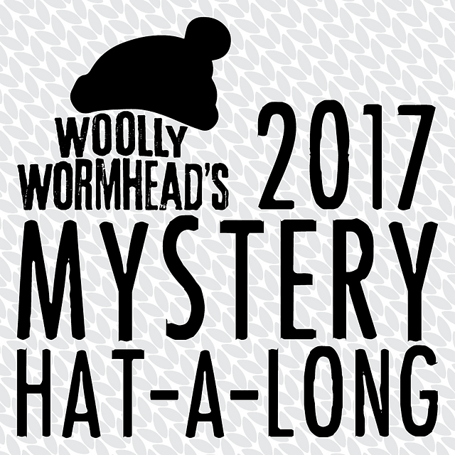 Woolly Wormhead MKAL Mystery HAt A Long