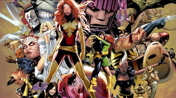 XMen Full HD Wallpaper and Background Image 1920x1080