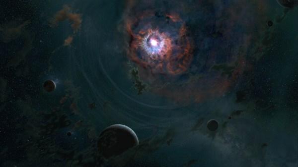 Nebula HD Wallpaper   Background Image   2560x1440   ID ...
