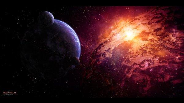 Nebula HD Wallpaper   Background Image   1920x1080   ID ...