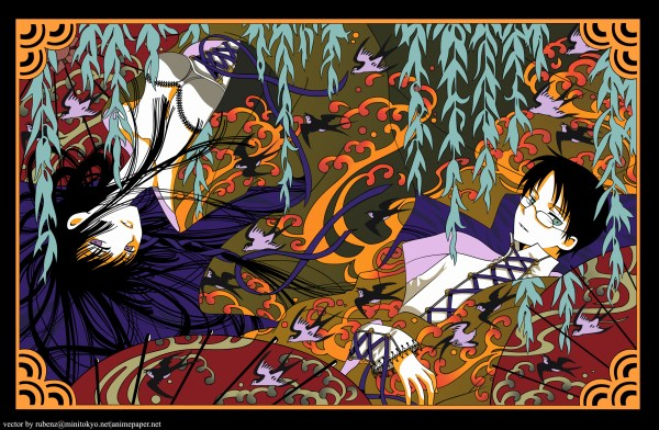 xxxHOLiC Full HD Wallpaper and Background Image ...