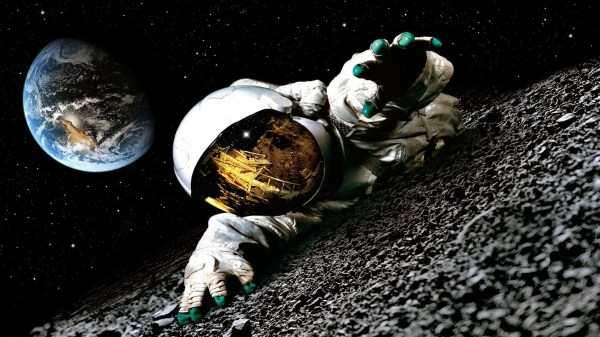 Astronaut HD Wallpaper | Background Image | 1920x1080 | ID ...