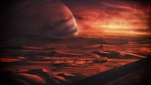 Sands Of Time 4k Ultra HD Wallpaper and Background Image