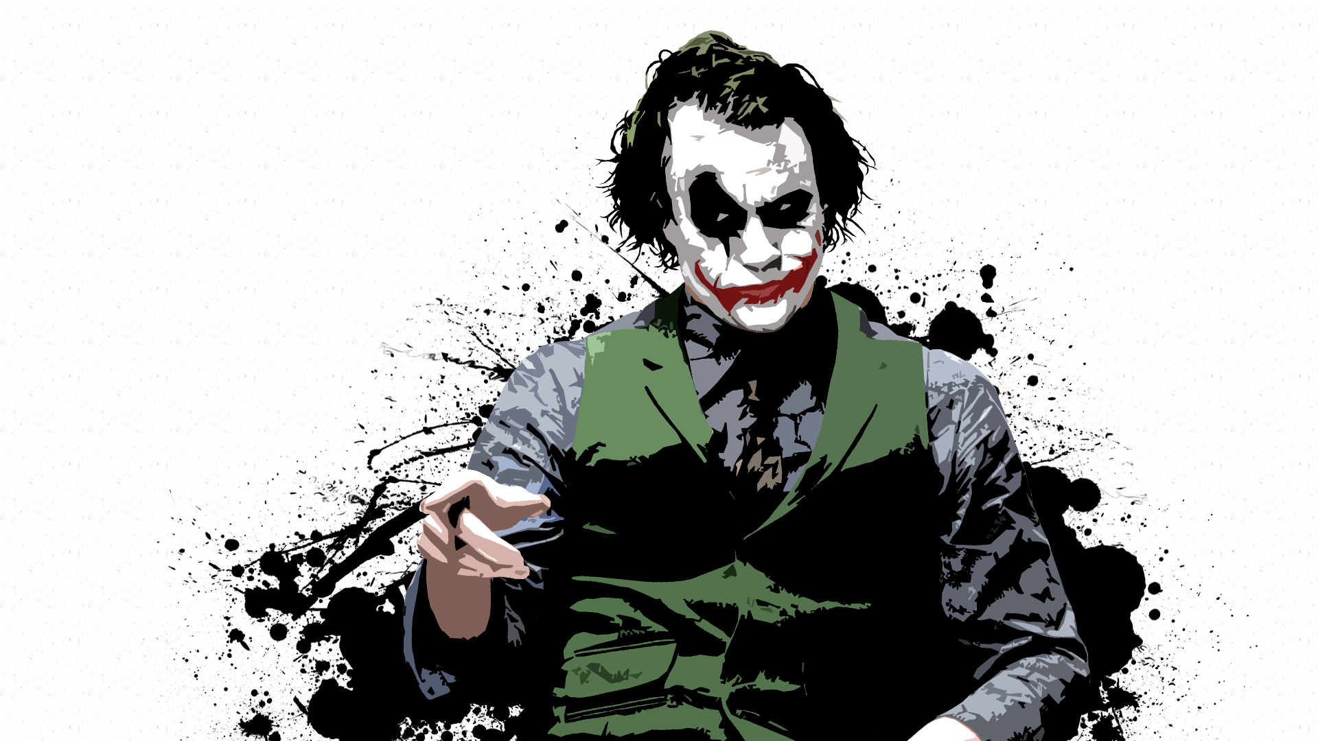 494 Joker HD Wallpapers | Backgrounds - Wallpaper Abyss