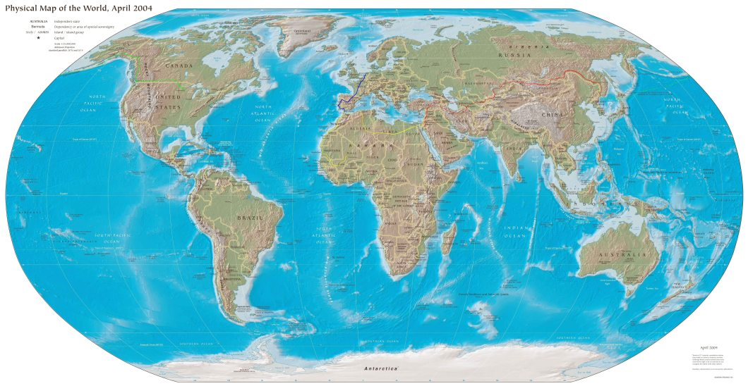 Hd images of world map wallpapergenk world map 8k ultra hd wallpaper and background 9680x5000 id 655004 gumiabroncs Choice Image