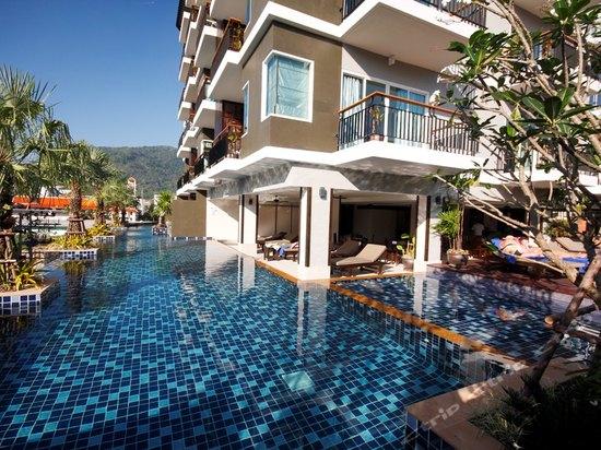 Phuket Hotel Resorts