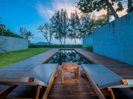 The Metropole Phuket