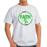 CerebralPalsyFaith Light T-Shirt