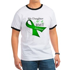 Daughter BMT Survivor Ringer T