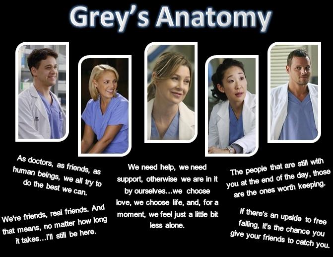 Karev Alex Quotes Greys Anatomy