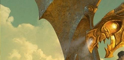 Heroes Olympus Desktop Wallpaper