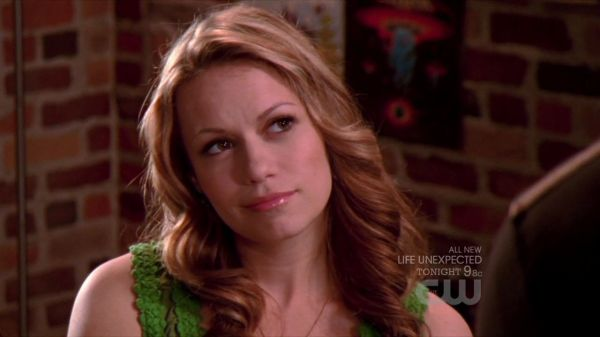 If 'One Tree Hill' Characters Were College Majors