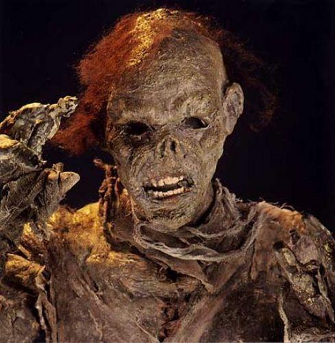 Mummies - monsters Photo